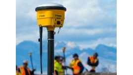 Formation GNSS Niveau Initial