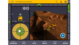 CEC - Image - Groundworks Drilling Screenshot 2
